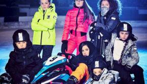 wintersport kleding, skikledin kind, skikleding online shoppen, skikleding kind korting kopen
