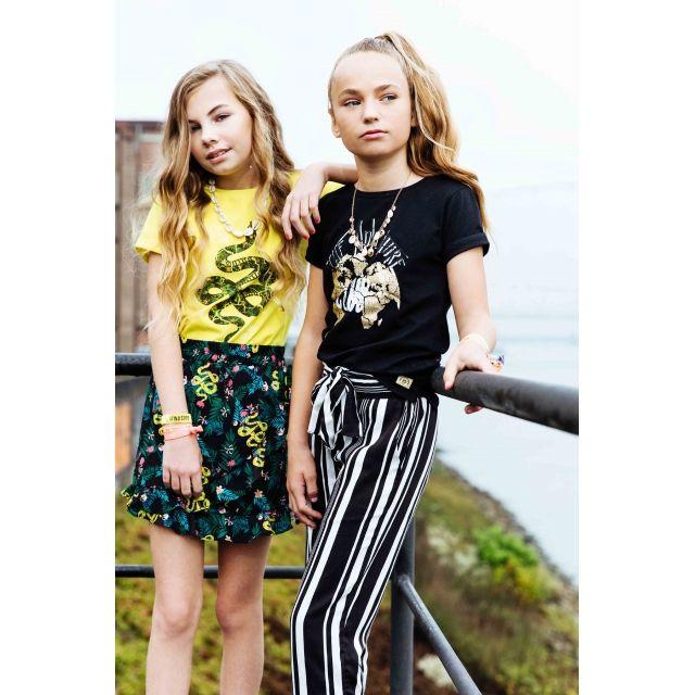 Tienerkleding voor meisjes, Tienerkleding