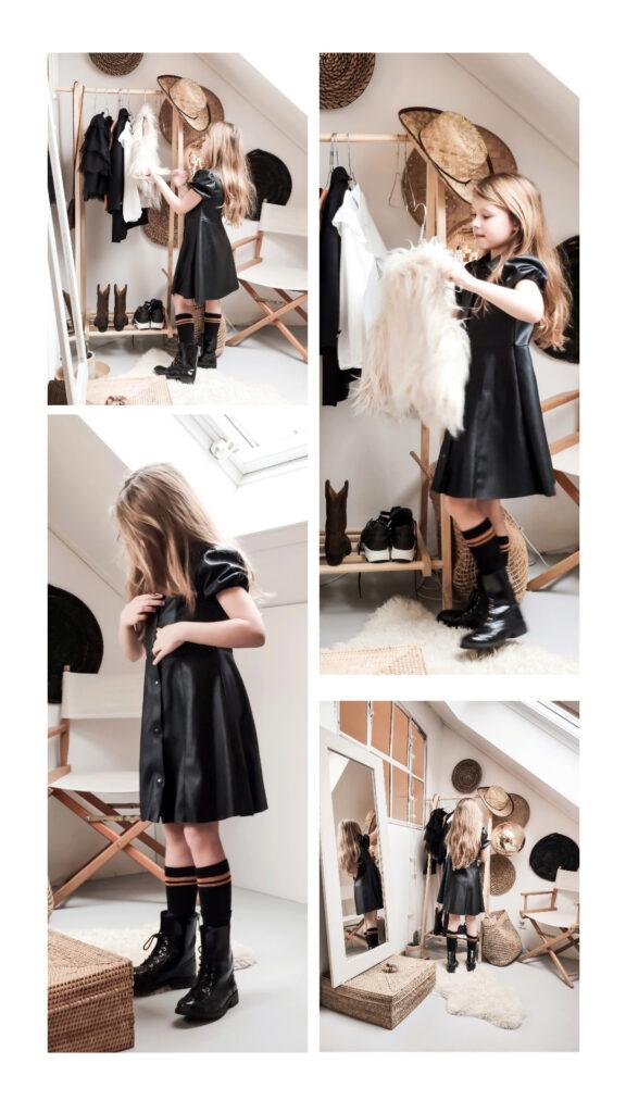 Boho style kind, boho girl, bohemian kleding, bohemian style, boho styling, girlslabel