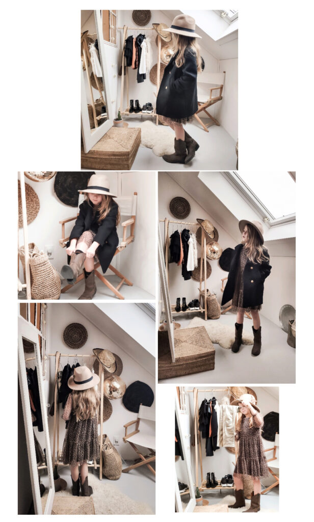 Boho style kind, boho girl, bohemian kleding, bohemian style, boho styling, girlslabel, styling meisjeskleding