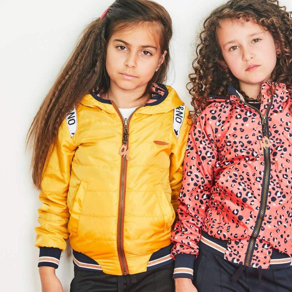 nono zomerjas, gele zomerjas meisje