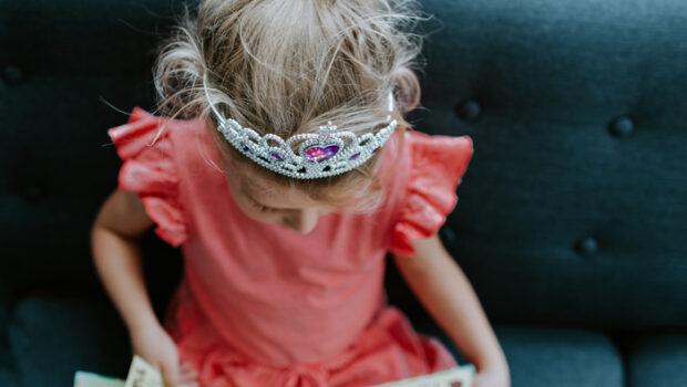 prinsessenkamer
