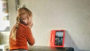 tiktok, mijn dochter zit op tiktok, tiktok wel veilig voor kinderen