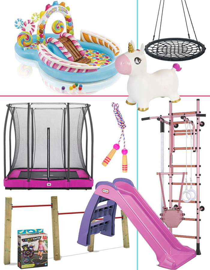 buitenspeelgoed voor meisjes