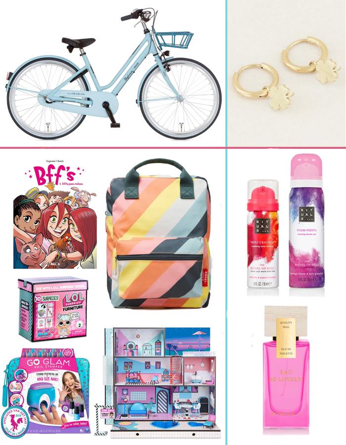 Cadeau meisje 10 jaar, tienermeisje, cadeau tiener meisje, tienergirls, tiener cadeau