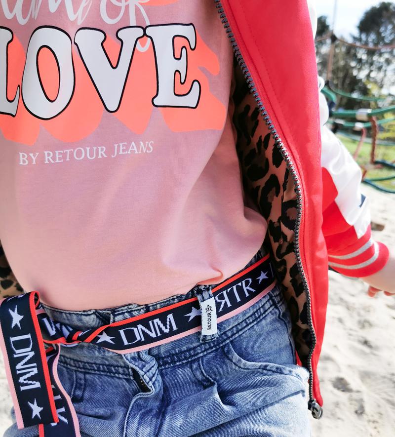 meisjesmode inspiratie, meisjesmodeblog, meisjeskledingblog, meisjeskleding styling tips, meisjes kleding set, girlslabel, retour jeans, retour denim de luxe