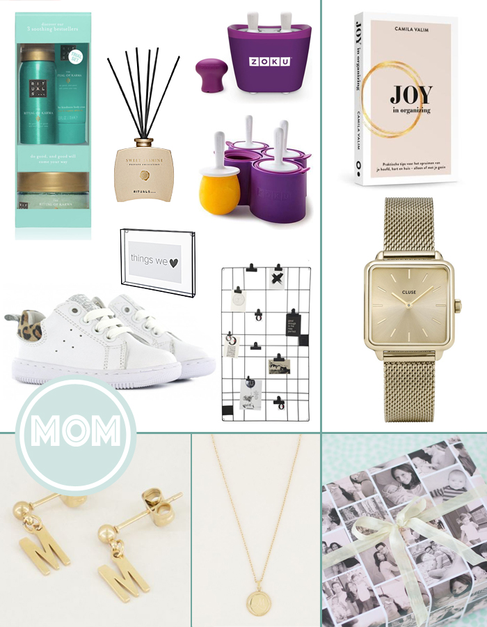moederdag cadeautjes, moederdagcadeau, leuke moederdagcadeautjes