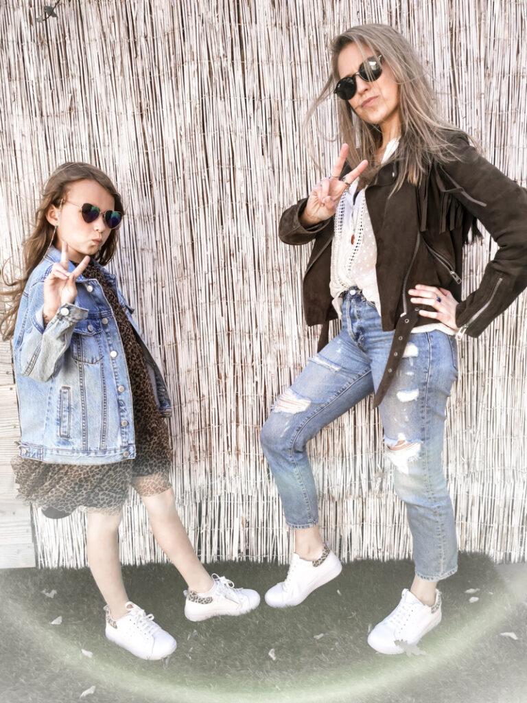 twinning shoes, twinning sneakers, moeder en dochter kleding, twinning