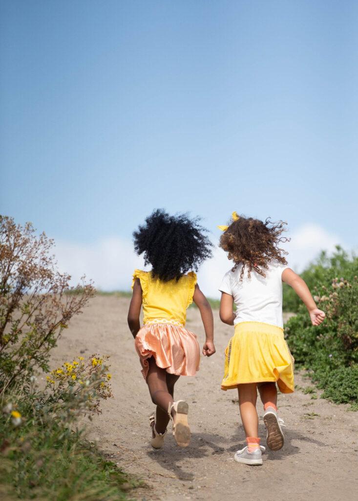 zomerkleding meisjes