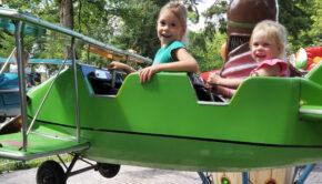 avonturenpark hellendoorn, hellendoorn review, girlslabel