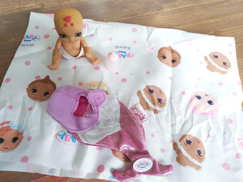 baby born surprise, baby born, baby born surprise, baby born poppen, girlslabel, speelgoed review, girlsstuff