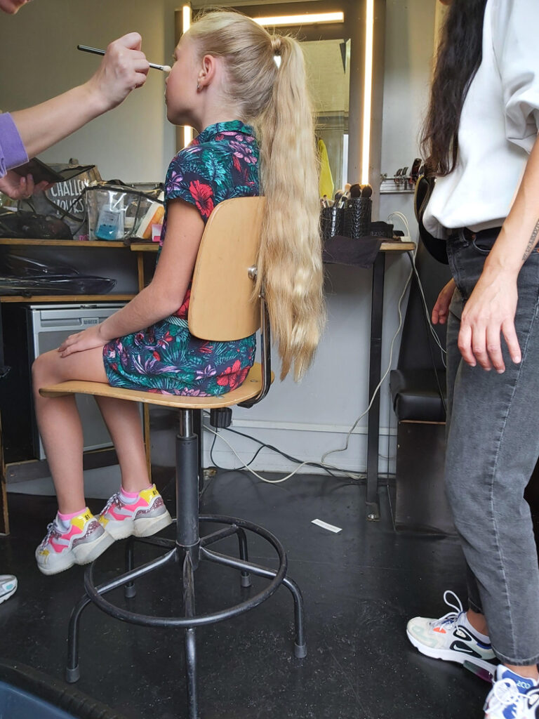 model, kindmodel, je kind als model, model voor alpina bikes, hoe wordt je dochter model, meisjes model, model meisje 8 jaar, girlslabel model