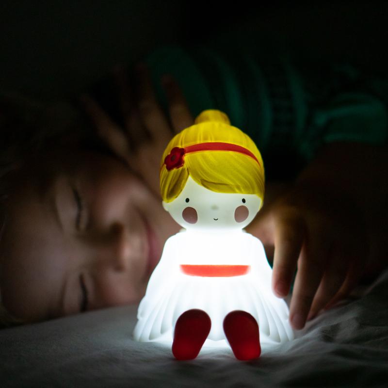 nachtlampje meisje, nachtlampje kind, a little lovely company, girlslabel, meisjeskamer, meisje 6 jaar, meisjecadeau