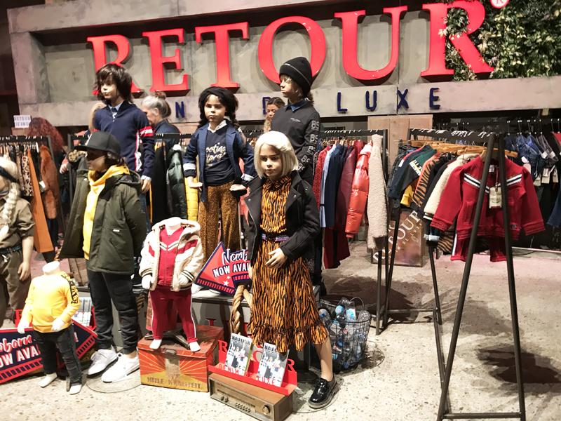 retour denim de luxe, retour jeans, retour winter 2020-2021, retour kinderkleding