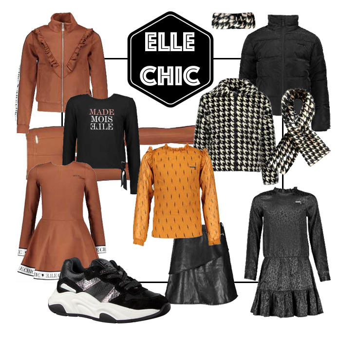 ELLE CHIC, elle chic winter 2020, tienerkleding meisje, meisjeskleding tiener kleding ,meisje 12 jaar , kleding meisje 13 jaar, kleding meisje 14 jaar