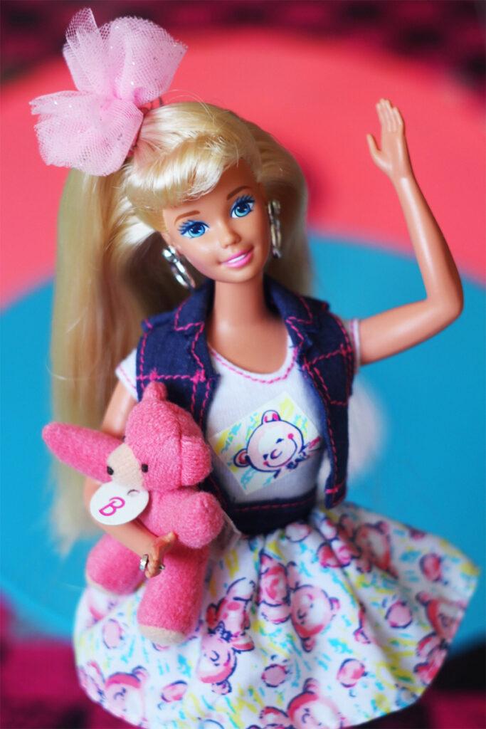 barbie taxatie dagen, oude barbies geld waard