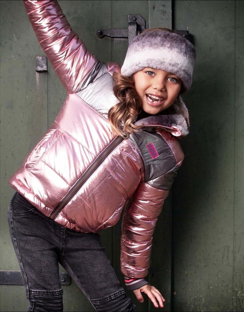 bnosy winterjas winter 2020, meisjeskleding inspiratie, back to school shopping, shoptips meisjeskleding