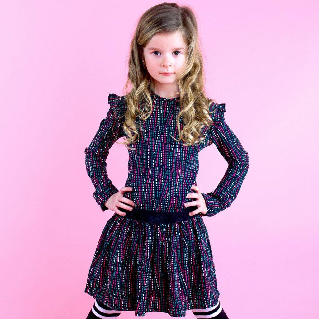 bnosy, bnosy kinderkleding, bnosy winter 2020-2021, kleurrijke kinderkleding, meisjeskleding, meisjesmerkkleding