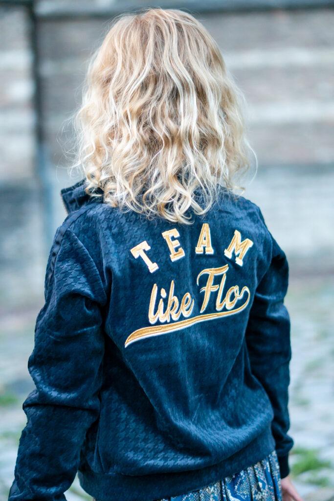 like Flo winter 2020, like flo online shoppen, like flo online kopen, like flo vest jasje, vestje team like flo, meisjeskleding inspiratie