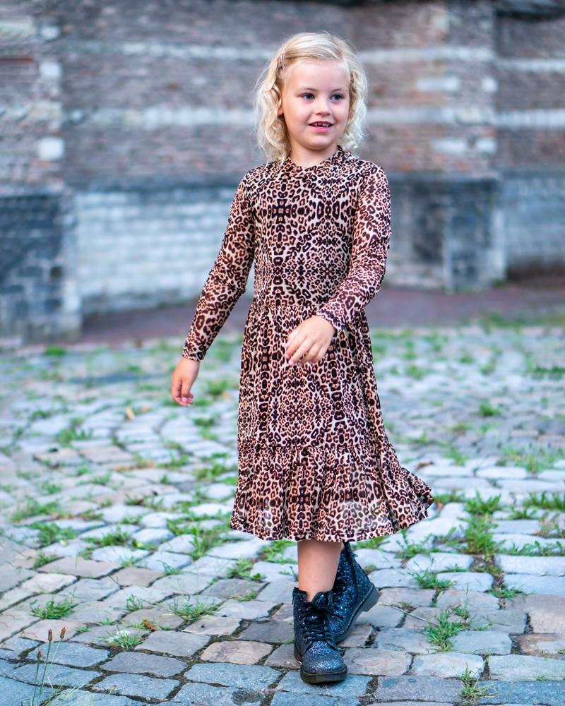 like flo jurk, get the look meisjes kleding, girlslabel, girlslabel girls, maxi dress girls, maxi jurk meisje, lange jurk meisje