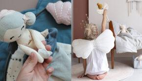 fabelab vleugels, elven vleugels, vleugels rainbow, rainbow speelgoed, meisjes speelgoed, duurzaam meisjesspeelgoed, duurzaam speelgoed, fabeleb, fabelab speelgoed, little thingz, webshop duurzaam speelgoed