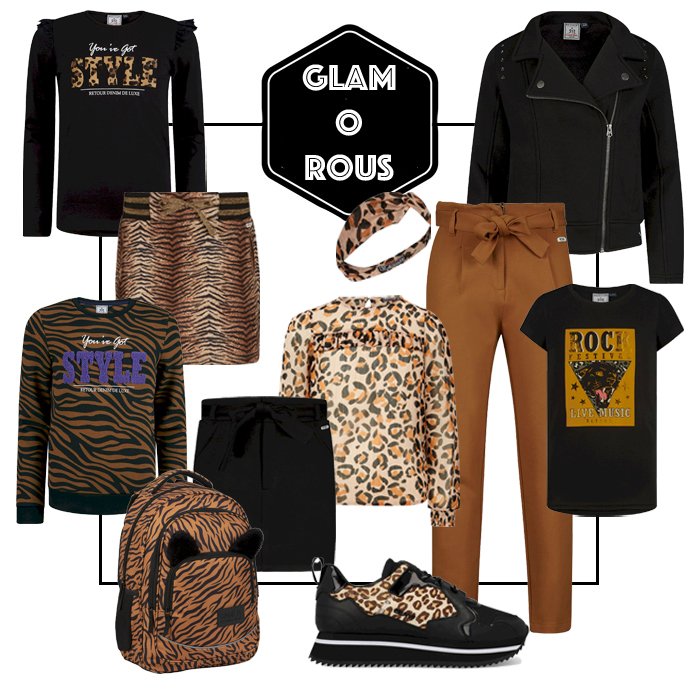 GLAMOUR DAYS, glamorous weekend, shoppen met korting, national glamour day, glamour day 2020