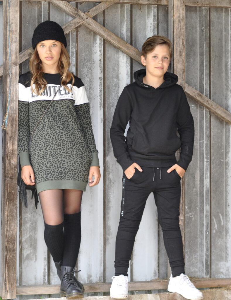 kiddo kidswear, kiddo kinderkleding, kiddo najaar 2020, herfst kleding, herfst kleding collectie