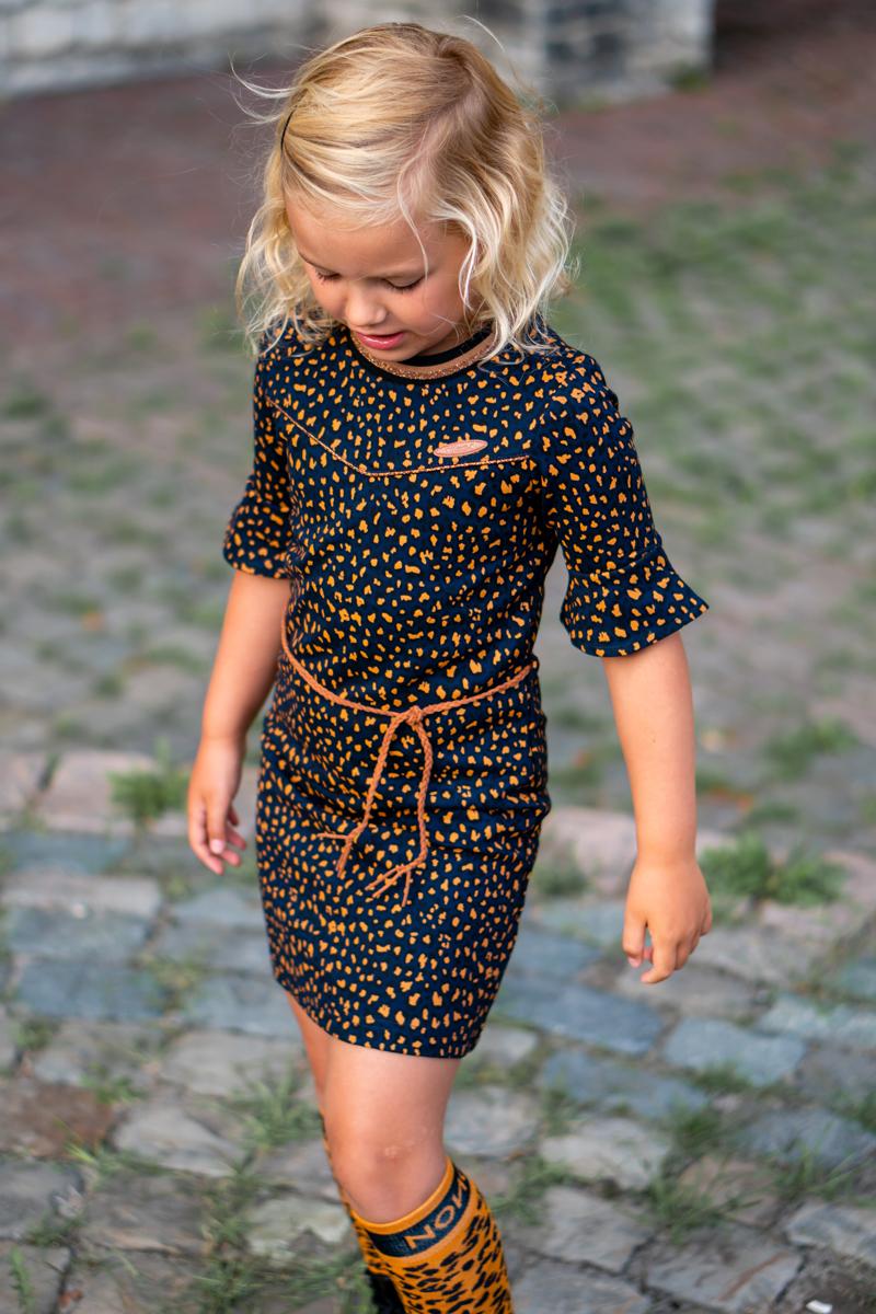 meisjesjurken, meisjesjurkjes, jurk meisje maat 128, jurk meisje maat 134, meisjesjurk maat 140, nono jurkje
