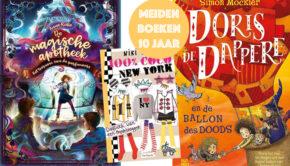 boeken voor meiden 10 jaar, meidenboeken 10 jaar, meisjesboek 9 jaar, kinderboeken 9 en 10 jaar
