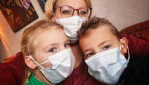 mondkapjesplicht, mondkapjes dragen, coronavirus, ik doe wel mee