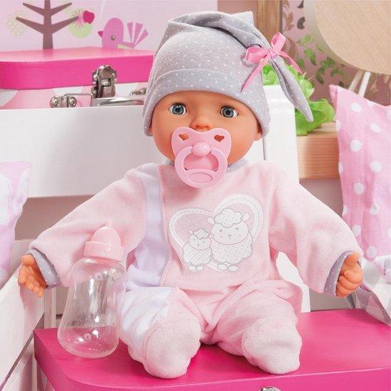 poppen , meisjesspeelgoed, speelgoed, leuk voor meisjes, meisjespop, babypop, echte babypop, echt lijkende babypop
