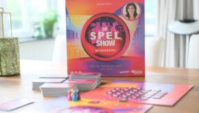 S.P.E.L. Show, spel show review, spel show bordspel, familie spel, bordspelletjes