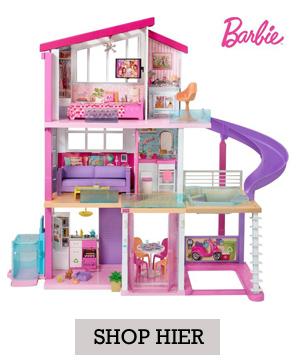 barbiehuis, meisjesspeelgoed, cadeau meisje 6 jaar, cadeau meisje 5 jaar