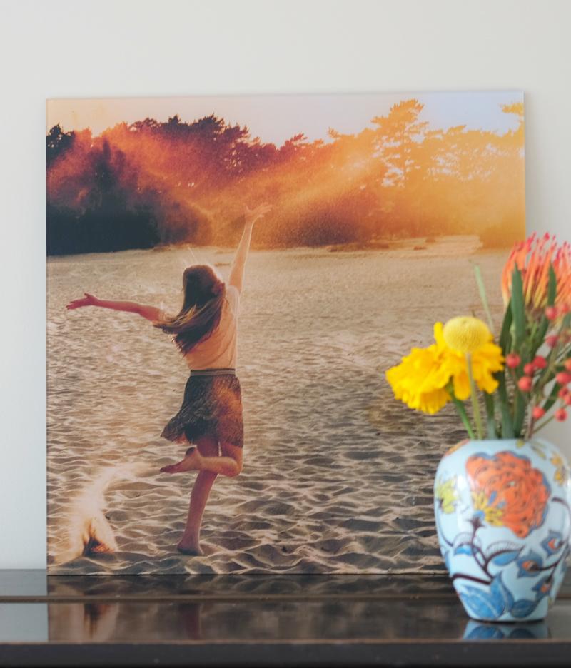 foto aan de muur, fotopaneel hd, fotofabriek review, persoonlijk cadeau, foto van je kind