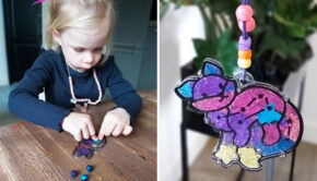 glitter dots crayola, speelgoed review, meisjesspeelgoed