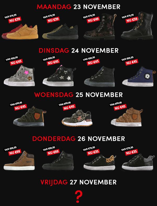shoesme korting, black friday kortingen, kortingscodes, black friday kortingscodes