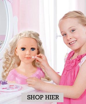 meisjesspeelgoed, leuk voor meisjes, speelgoed, kaphoofd, make-up hoofd, meisjesdingen,
