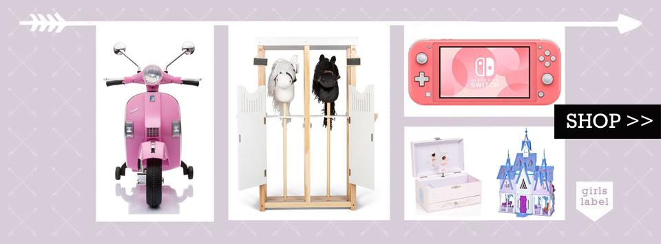 meisjesspeelgoed, online meisjes speelgoed winkel, hip meisjesspeelgoed, hip kinderspeelgoed, speelgoed meisjes 8 jaar
