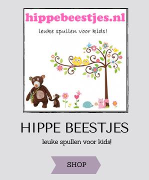 hippebeestjes, leuke spullen voor kids