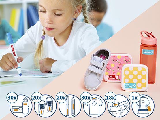 Goedgemerkt, schoolpakket, goedgemerkt kortingscode, school musthaves, alle kinderen weer naar school, basisschool leerlingen