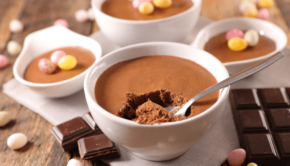 chocolade eitjes over, Chocolade eitjes over? Dit lekkers kun je ervan maken!