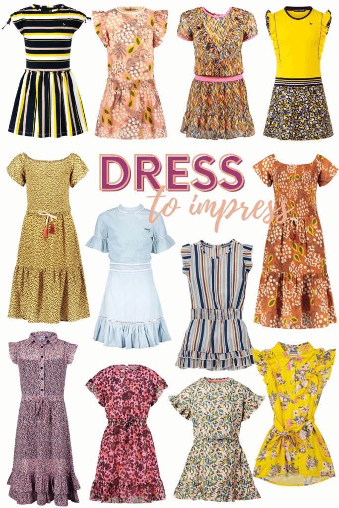 meisjesjurkjes, jurk meisje 2021, meisjesmodeblog, meisjesmode 2021, merkmeisjekleding, meisjesjurken merken