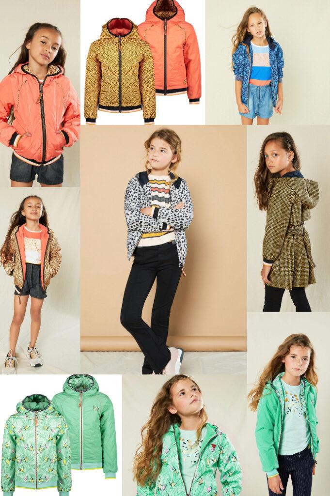 zomerjas nono, nono jassen, kinderjassen nono, kinderjas meisje, zomerjas meisje, meisjesjassen, koop meisjesjassen online, meisjeskleding webshop, nono kleding online shop