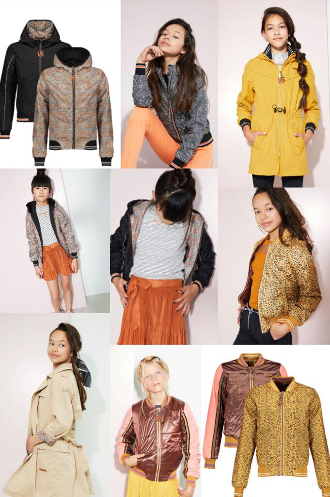 NOBELL, NOBELL kinderkleding, zomerjas kind, meisjesjassen shop online, nobell jas, nobell zomerjassen, hippe meiden jas