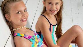 zwemkleding voor meisjes, just beach, bikini meisje, zwemkleding trends 2021, Girlslabel, meisjesmode, meisjeskleding