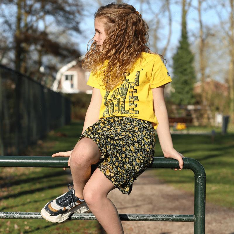 voorjaars-looks voor meisjes, hippe meiden kleding, voorjaars kleding meisje, lente kleding meisjes, kinderkleding lente, meisjeskleding lente,