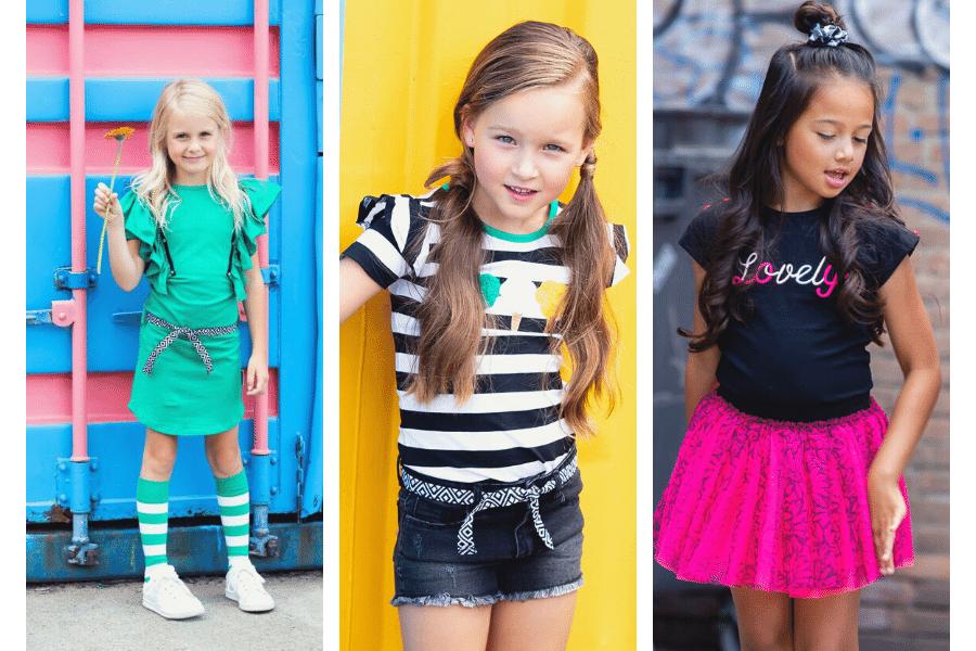 BNosy,  favoriete meisjesmerken, meisjeskledingmerk, meisjesmerk, girlslabel, meisjes kledingmerk