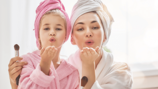 foundation, beauty geheim, beauty tips, foundation blenden, primer voor foundation