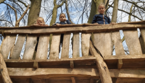 Avonturenbos Stekkenberg, speelbos, gratis uittip, gratis dagje uit, gratis dagje weg, gratis uitje met kinderen