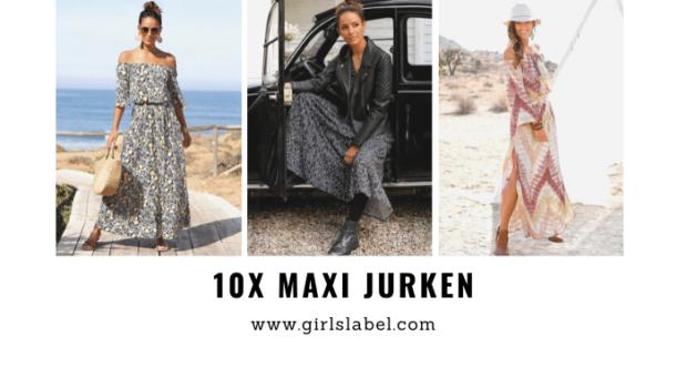 maxi jurken, de leukste maxi jurken voor dames, maxi jurken dames, dames jurken, lange jurken dames, zomerjurken dames